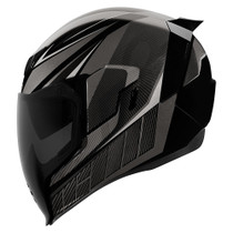 Icon Airflite QB1 Helmet - Black