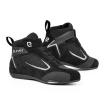 Eleveit Ventex Air Boots - Black / White