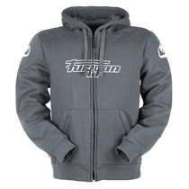 Furygan Luxio Hoody - Grey