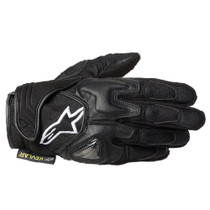Alpinestars Scheme Kevlar Gloves - Black