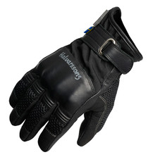 Halvarssons Catch Gloves - Black