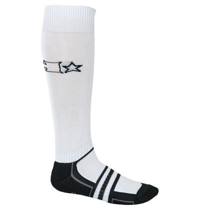Halvarssons Long Summer Sock - White Size 41-45