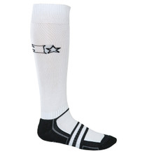 Halvarssons Long Summer Sock - White Size 41-45