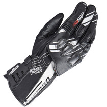 Furygan RG20 Gloves - Black / White