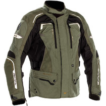 Richa Infinity 2 Jacket - Green