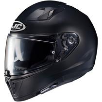 HJC I70 Helmet - Matt Black