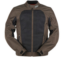 Furygan Genesis Mistral Evo 2 Jacket - Brown