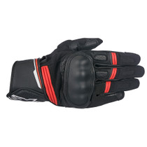 Alpinestars Booster Gloves - Black / Red