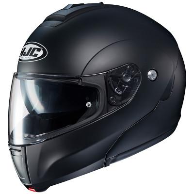 HJC C90 Helmet - Matt Black