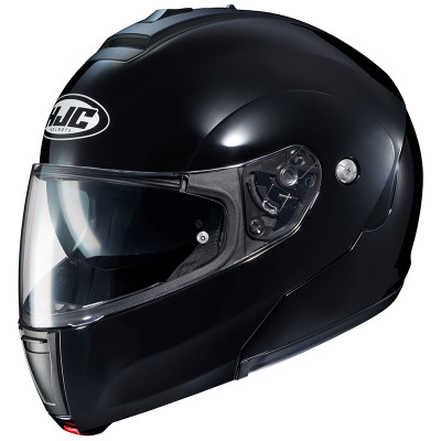 HJC C90 Helmet - Black