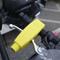 Oxford Lever Lock - Yellow