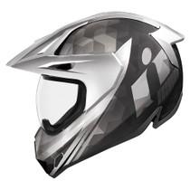 Icon Variant Pro Acension Helmet - Black