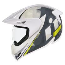 Icon Variant Pro Acension Helmet - White