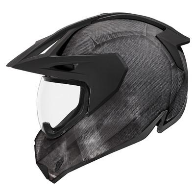 Icon Variant Pro Construct Helmet - Black