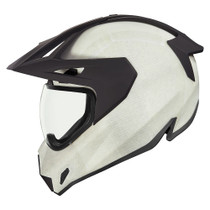 Icon Variant Pro Construct Helmet - White