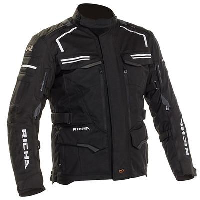 Richa Touareg 2 Jacket - Black