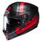 HJC RPHA 70 Gaon Helmet - Black / Red