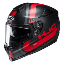 HJC RPHA 70 Gaon Helmet - Black / Red