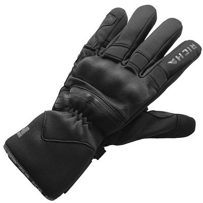 Richa Summit Evo Gloves - Black