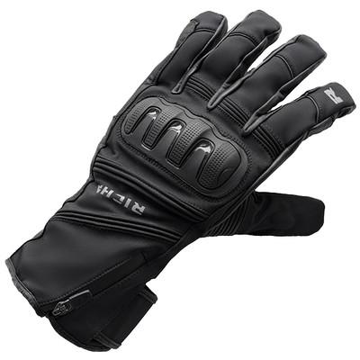 Richa Baltic Evo 2 Gloves - Black