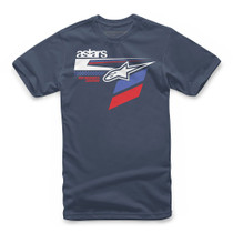 Alpinestars Freedom Tee - Navy