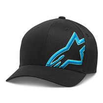 Alpinestars Corp Halo Hat - Black