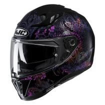 HJC I70 Varok Helmet - Pink
