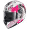 Shark Ridill Nelum Helmet - White / Pink