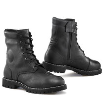 TCX Hero WP Boots - Black