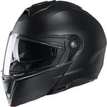 HJC I90 Flip Front Helmet - Matt Black