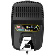 Oxford Oximiser 601 Battery Charger - UK Plug