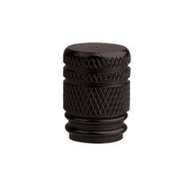 Oxford Gripper Valve Caps - Black