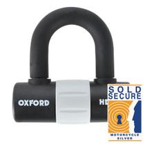 Oxford HD Max - Black
