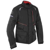 Oxford Metro 1.0 Jacket - Tech Black