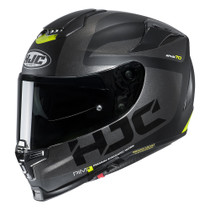 HJC RPHA 70 Balius Helmet - Black