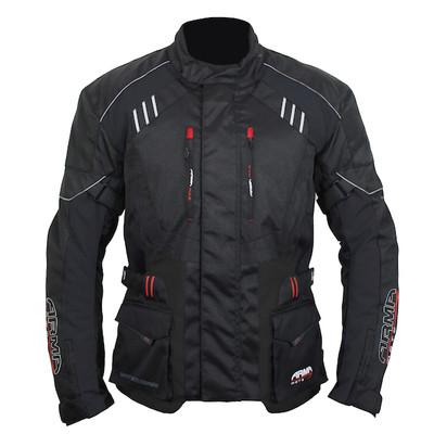 ARMR Moto Kiso 3 Jacket - Black