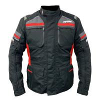 ARMR Moto Tottori 3 Jacket - Black