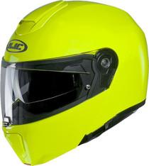 HJC RPHA 90 Helmet - Flou Yellow