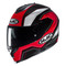 HJC C70 Lianto Helmet - Red