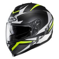 HJC C70 Troky Helmet - Flou
