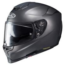 HJC RPHA 70 Helmet - Flat Titanium