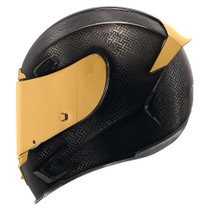 Icon Airframe Pro Carbon Helmet - Gold