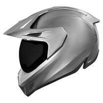 Icon Variant Pro Quicksilver Helmet - Silver