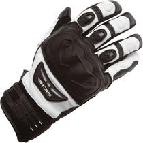 Richa Evolution Short Summer Gloves - white
