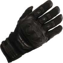 Richa Evolution Short Summer Gloves - Black