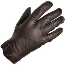 Richa Brooklyn Leather Gloves - brown