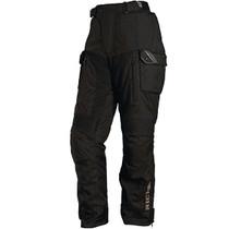 Richa Touareg Textile Trousers - Black