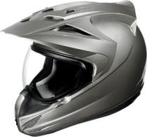 Icon Variant Helmet - Silver