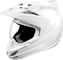 Icon Variant Helmet - White