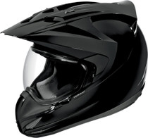 Icon Variant Helmet - Black